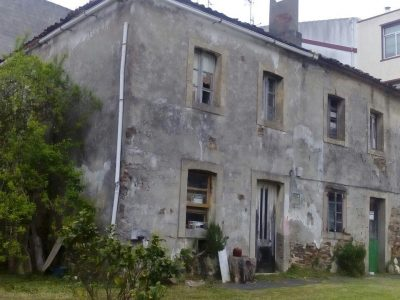 0 bedroom Ruin for sale in Cedeira