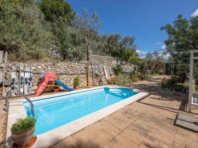 2 bedroom Country house for sale in Soller