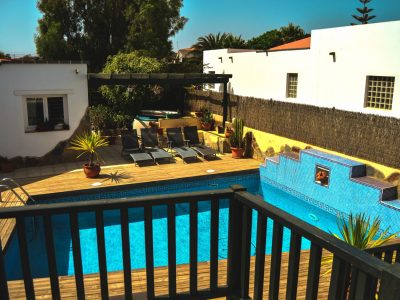 4 bedroom Villa for sale in La Oliva