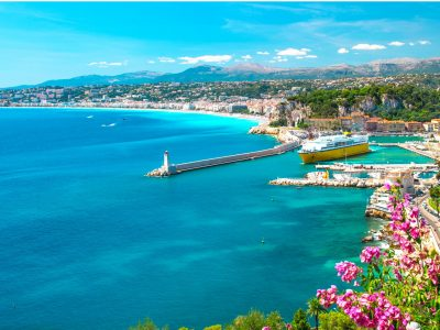 View properties for sale in Alpes-Maritimes