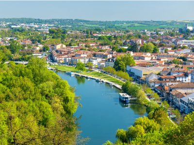 View properties for sale in Charente