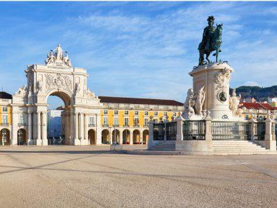 Visualizza gli immobili in vendita a Lisbona Regione
