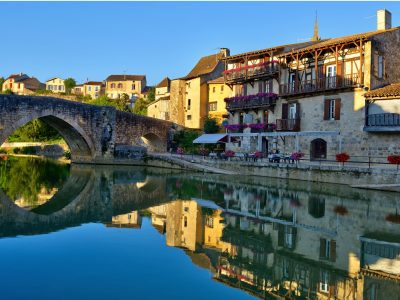 View properties for sale in Lot-et-Garonne