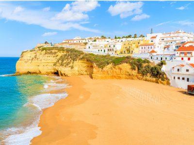 Visualizza gli immobili in vendita a Algarve