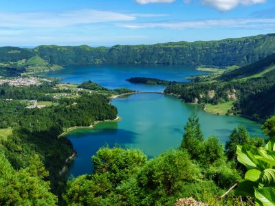 View properties for sale in Azores