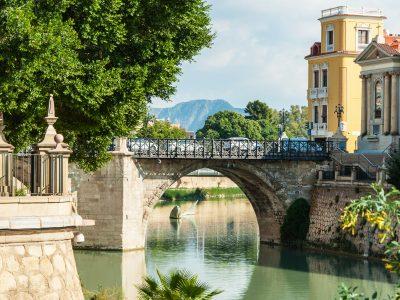 Vis eiendommer til salgs i Murcia provins