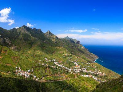 Vis eiendommer til salgs i Tenerife