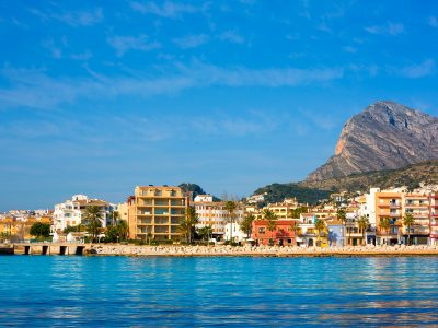 View properties for sale in Alicante province