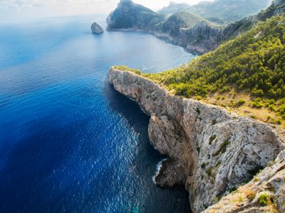 View properties for sale in Balearic Islands