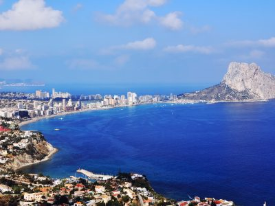 View properties for sale in Costa Blanca