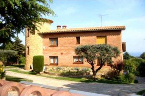 7 habitacions Masia per vendre en Sant Andreu De Llavaneres