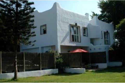 6 habitacions Casa al camp per vendre en Vejer De La Frontera