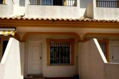 2 bedroom Duplex to rent in Santiago De La Ribera