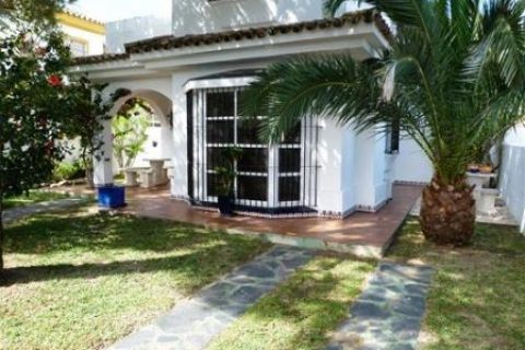 3 bedroom Villa for sale in Chiclana De La Frontera