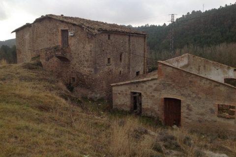 4 chambres Maison de campagne à vendre dans Santa Creu De Jotglar