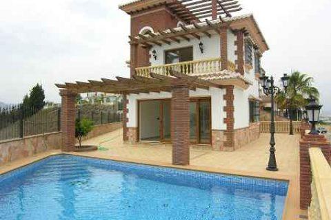 3 habitacions Masia per vendre en Torre Del Mar