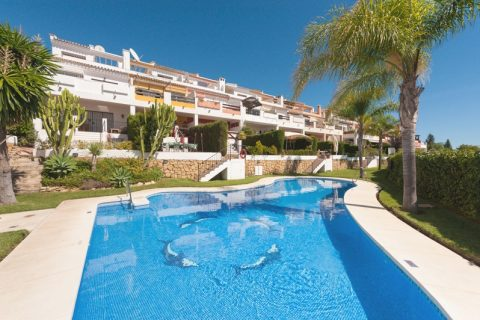 3 habitacions Casa en ciutat per vendre en Marbella