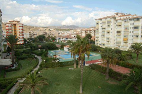 2 habitacions Apartament per llogar en El Morche