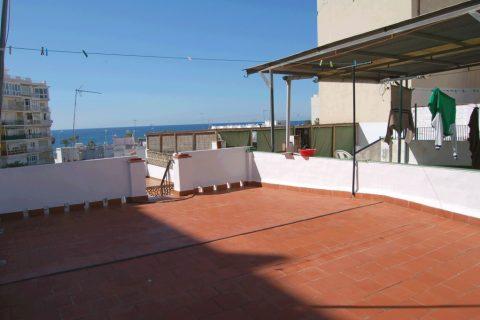 3 bedroom Town house to rent in Nerja