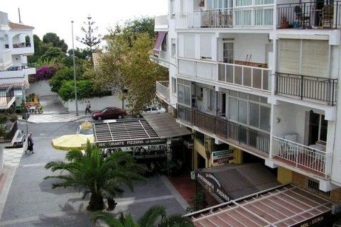 1 quarto Apartamento para comprar em Nerja