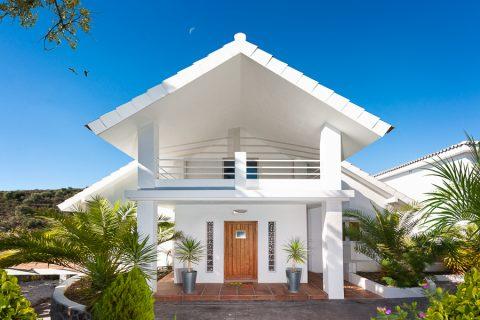 5 habitacions Masia per vendre en Mijas
