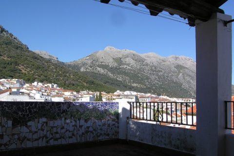 2 slaapkamers Herenhuis te koop in Cortes De La Frontera