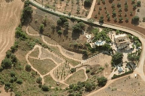 6 habitacions Casa al camp per vendre en Villanueva Del Rosario