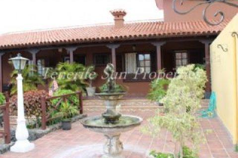 5 habitacions Masia per vendre en Puerto De La Cruz