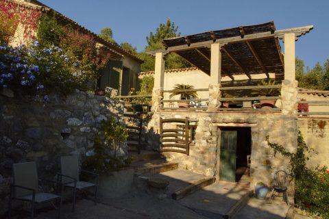 4 habitacions Casa al camp per vendre en El Bosque