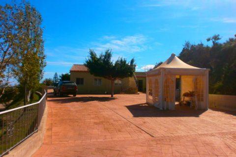 3 bedroom Villa for sale in Bedar