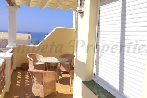 2 bedroom Apartment for sale in Torrox
