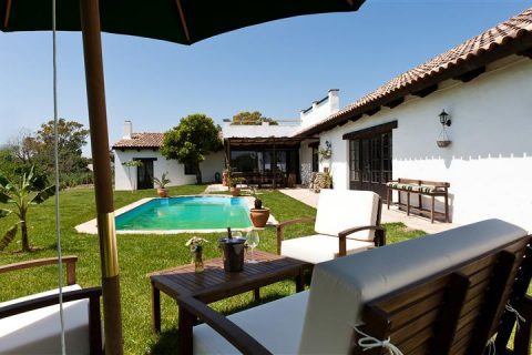 3 bedroom Finca for sale in Vejer De La Frontera