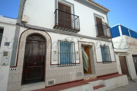 2 habitacions Casa en ciutat per vendre en Maro