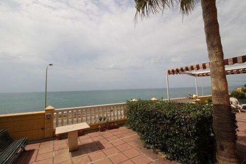 6 habitacions Masia per vendre en Benajarafe