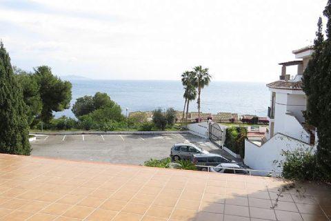 4 bedroom Villa for sale in Almunecar