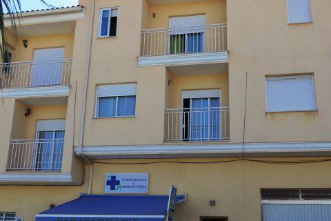 4 bedroom Town house for sale in Alborache