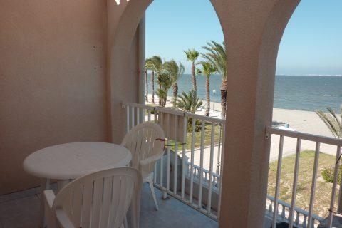 1 bedroom Apartment to rent in Los Urrutias