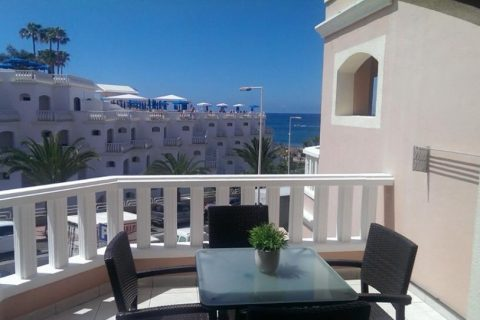 0 habitaciones Apartamento en venta en Playa De Las Americas