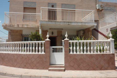 3 habitacions Casa adossada per llogar en Los Urrutias