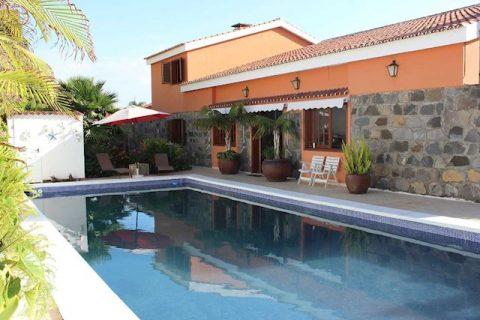 5 bedroom Villa for sale in Puerto De La Cruz