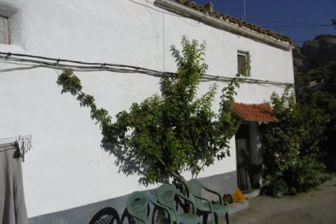 4 soverum Landsbyhus til salg i Cuenca