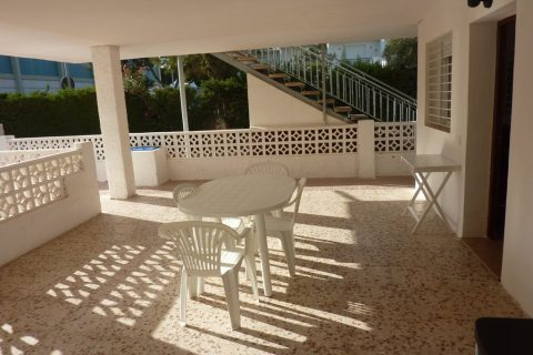 2 bedroom Apartment to rent in Los Alcazares