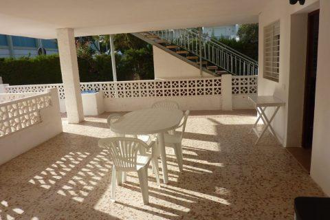 2 bedroom Apartment to rent in Los Alcazares
