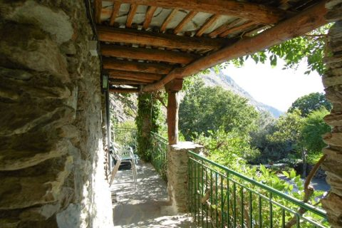 7 bedroom Villa for sale in Pampaneira