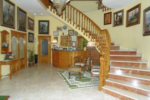 32 bedroom Commercial property for sale in La Taha