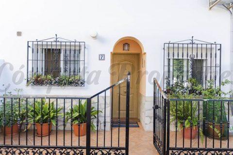 5 habitacions Casa en ciutat per vendre en Competa