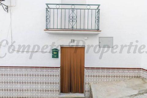 4 habitacions Casa en ciutat per vendre en Competa