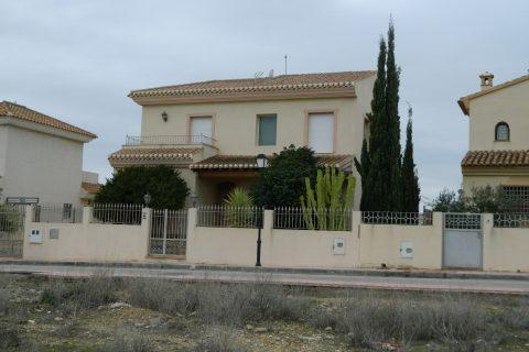 7 habitacions Masia per vendre en Los Gallardos