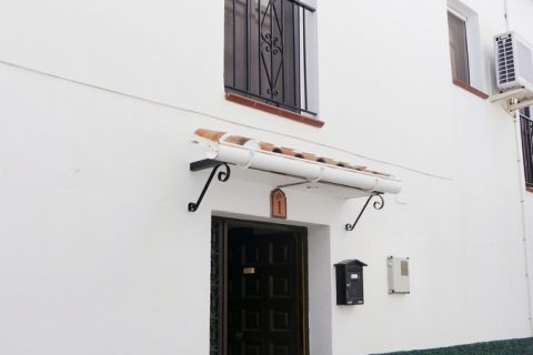 4 sovrum Radhus till salu i Canillas De Aceituno