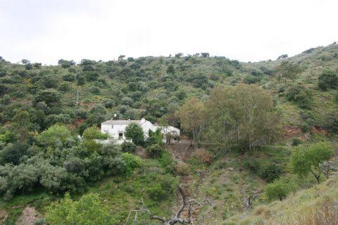 6 slaapkamers Villa te koop in Malaga